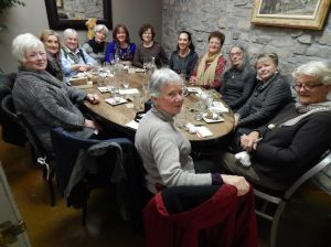Italian Book Club Nov 2015