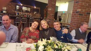 Jack, Julia, Ruth & Alan, Mike F.  NYE 2015