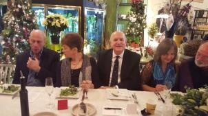 Steven, Eilene & Dale
