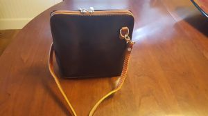 Cross Body Bag Horizontal