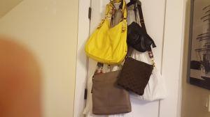 Hanging Bags