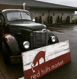 redhillmarket