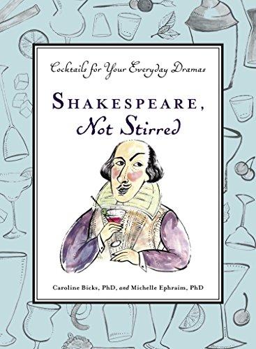 ShakespeareShakenNotStirred
