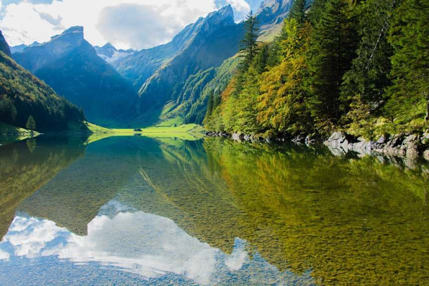 River Reflection pexels-photo-289472