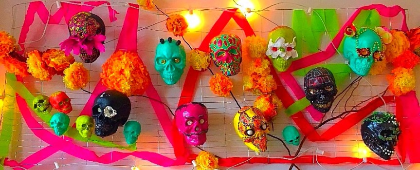 Day of the Dead XICO