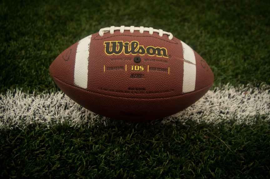 Football pexels Skitterphoto