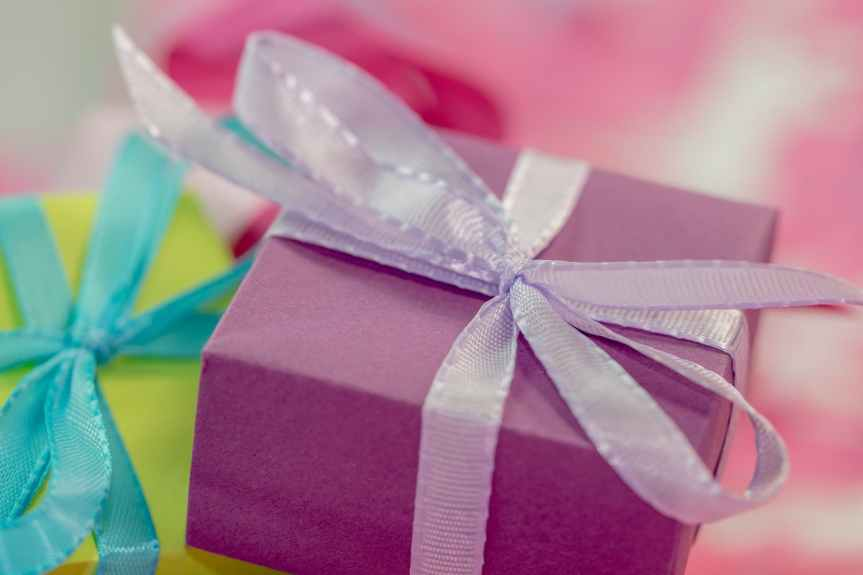 Wrapped packages gift-made-package-loop-39341 pexels pixabay