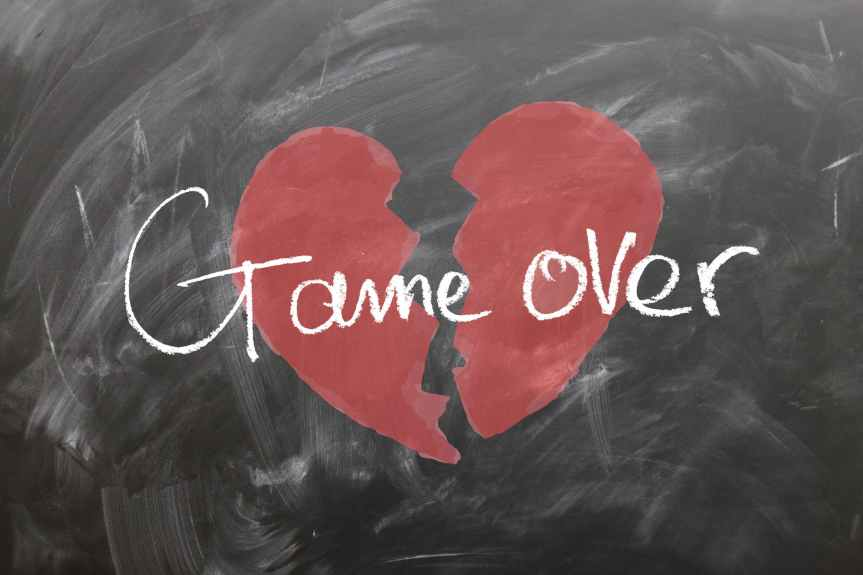pexels-photo-236229.jpeg Game Over Broken Heart Pixabay