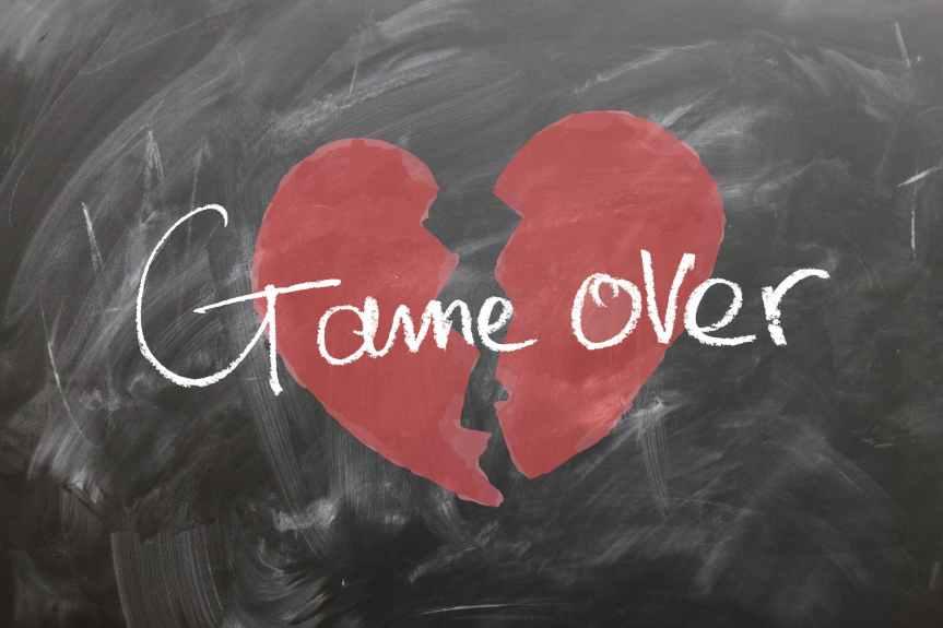 pexels-photo-236229.jpeg Game Over Broken Heart Pixabay