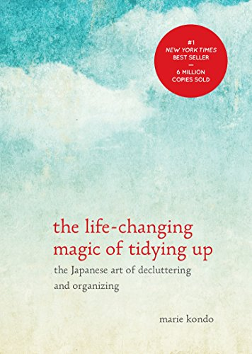 51hDPxPUlcL.jpg Life Changing Magic of Tidying Up